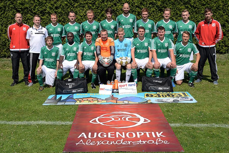 FC_Wittsfeld_Mannschaft